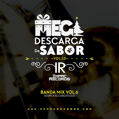 Banda Mixes 112