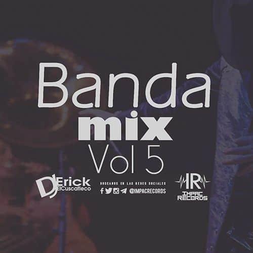 Banda Mixes 33