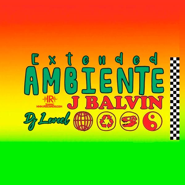 Boleros Baladas Mixes - Impac Records Boleros Baladas Mixes JBalvinAmbiente 1
